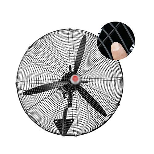 Fan Fan Ventilatore Elettrico-Industriale Tipo Ventilatore a Tromba, Ventilatore a Muro per Uso Domestico