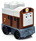 Mega Bloks Thomas and Friends Toby