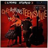 Songtexte von Chet Atkins - Teensville