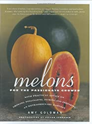 Book Melons for the Passionate Grower