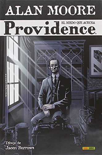 Providence. El Miedo Que Acecha