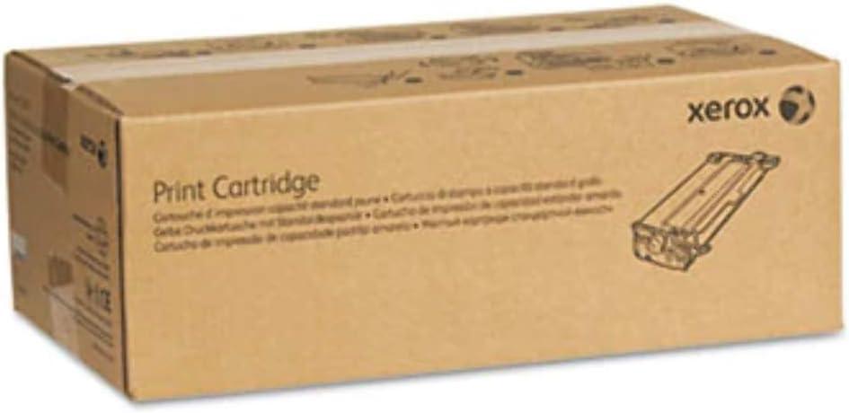 Genuine Xerox Magenta Toner Cartridge for the WorkCentre 7220i/7225i/C60/C70, 006R01657