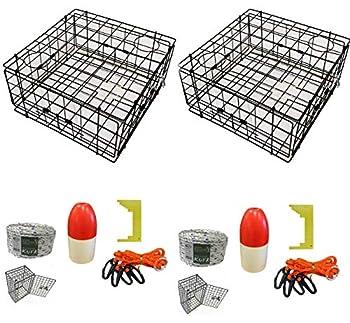 oh crab trap kit