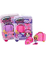 Hatchimals Pixies, Vacay Style 25-Inch Surprise Collectible Doll and Accessories (Styles May Vary)