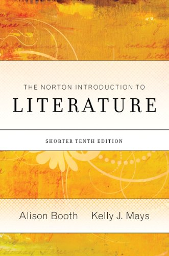 The Norton Introduction to Literature (Shorter Tenth...