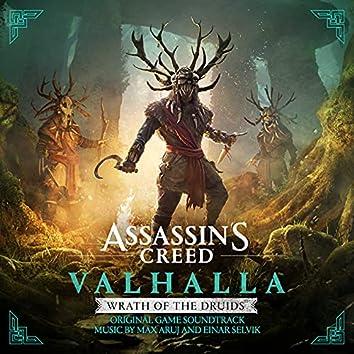 Assassin's Creed Valhalla: Wrath of the Druids (Original Game Soundtrack)