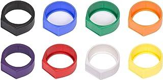Neutrik XCR Coloured Coding Ring - X Series XLR Connector Collar - Red