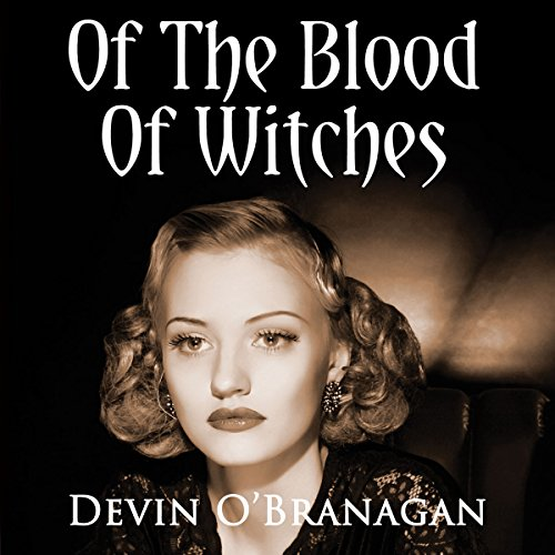 Of the Blood of Witches cover art