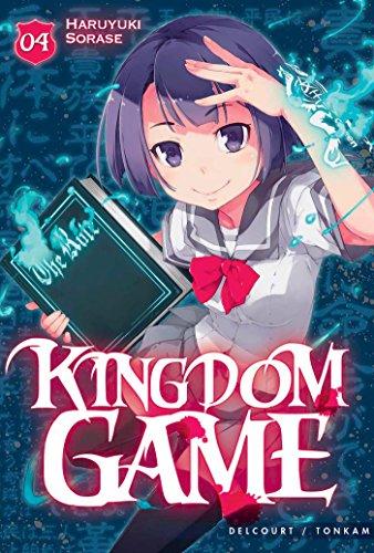 Kingdom Game T04