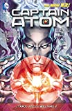 Captain Atom (2011-2012) Vol. 1: Evolution (English Edition)