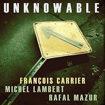 Unknowable