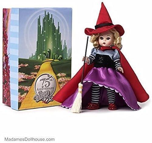 mejor opcion Madame Alexander Wicked Witch Witch Witch of The East Doll by Madame Alexander  comprar nuevo barato