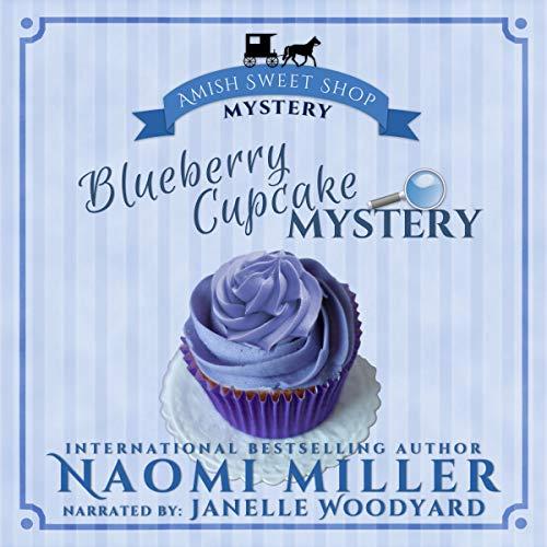 Blueberry Cupcake Mystery Titelbild