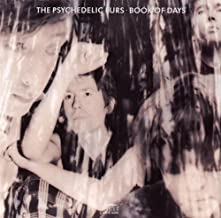 psychedelic furs book of days