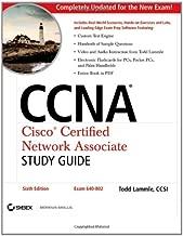 CCNA: Cisco Certified Network Associate Study Guide: Exam 640-802