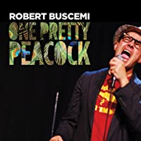 One Pretty Peacock audio book