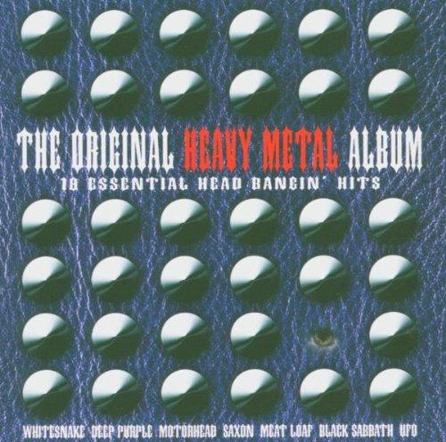Original Heavy Metal Album