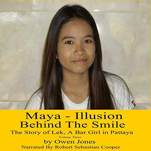 Couverture de Maya - Illusion