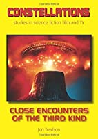 Close Encounters of the Third Kind (Constellations) by Jon Towlson(2016-09-01)