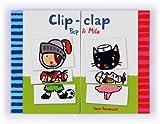 Clip-clap (Pep & Mila)