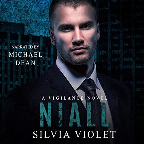 Niall cover art