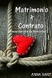 Matrimonio por Contrato (Romántica) (Recopilación)