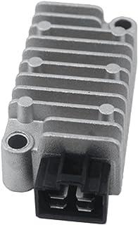 4 Pin Rectificador Del Regulador De Voltaje Para Yamaha XT 225 250 600 TW 125 200 225