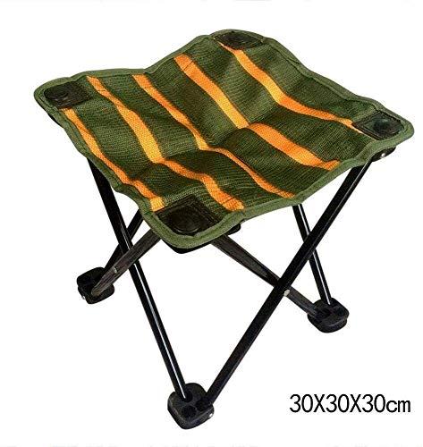 Portable chaise de camping tabouret en plein air avec étui de transport for camping en plein air Marche Chasse Randonnée Pêche Voyage