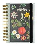 Grupo Erik - Agenda anual 2021 Botanical, Día página (11,4x16 cm)