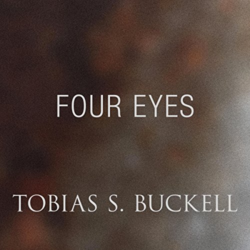 Four Eyes cover art