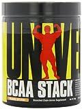 Universal Nutrition BCAA Stack Verzweigtkettige Aminosäure 250g