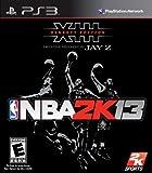 Jay Z Presents NBA 2K13