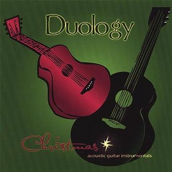 Duology Christmas