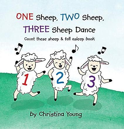 One Sheep, Two Sheep, Three Sheep Dance