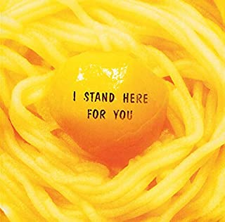 I STAND HERE FOR YOU+3