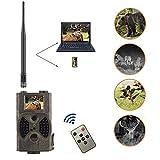 zhengyao - Cámara de caza HD HC-350M para cámara de...