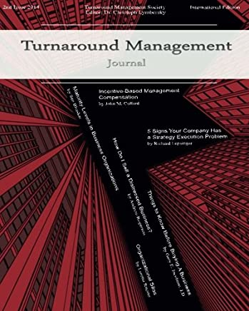 Journal of Corporate Restructuring, Transformation and Renewal