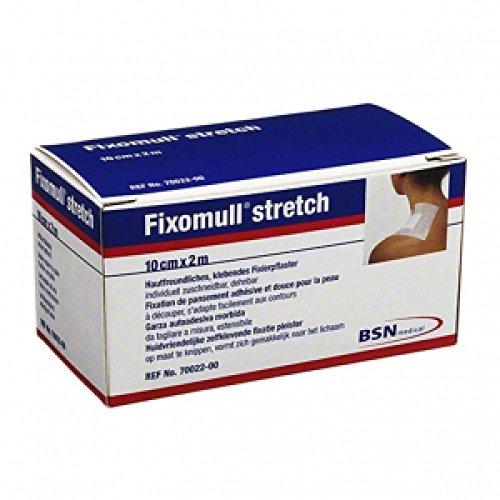 Bsn Medical Fixomull Stretch, 2m x 10cm