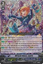 cardfight vanguard lauris