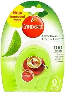 canderel green stevia