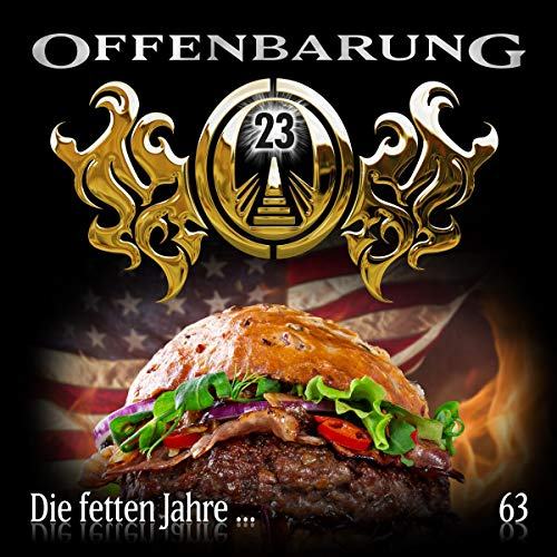 Die fetten Jahre...     Offenbarung 23, 63              By:                                                                                                                                 Catherine Fibonacci                               Narrated by:                                                                                                                                 Helmut Krauss,                                                                                        Alexander Turrek,                                                                                        Peter Flechtner,                   and others                 Length: 1 hr and 16 mins     Not rated yet     Overall 0.0