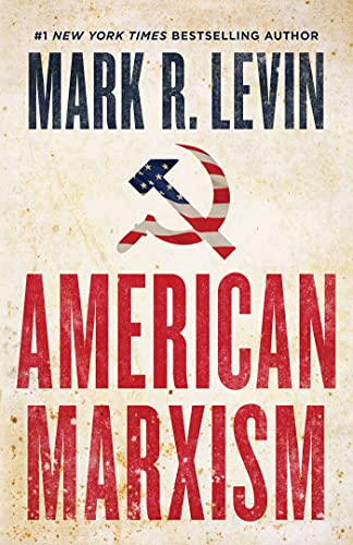 Compare Textbook Prices for American Marxism  ISBN 9781501135972 by Levin, Mark R.