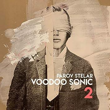 Voodoo Sonic (The Trilogy, Pt. 2)