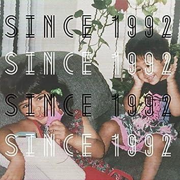 Since 1992