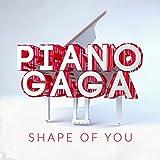 Shape of You (Piano Version) [Original Performed by Ed Sheeran]