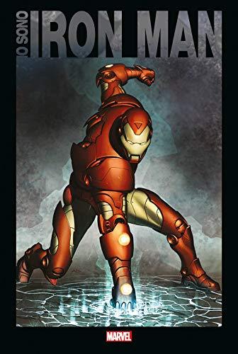 Io Sono Iron Man - Ristampa - Marvel - Panini Comics - ITALIANO #MYCOMICS