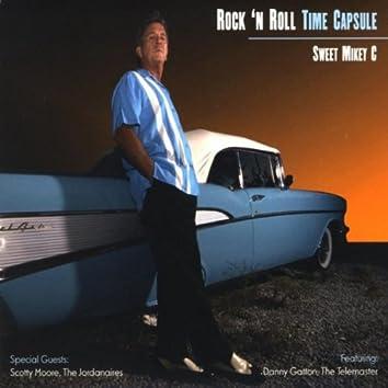 Rock 'n Roll Time Capsule