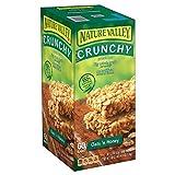 Nature Valley Oats 'N Honey Granola Bars 60 bars (44.4 oz)