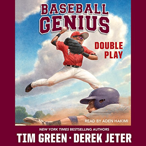 Double Play audiobook cover art