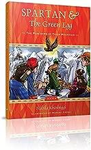 Spartan & the Green Egg Book 4: Poachers of Tiger Mountain